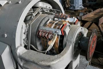 generator & drive repair